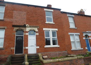 Thumbnail 3 bed terraced house to rent in Newtown Road, Carlisle