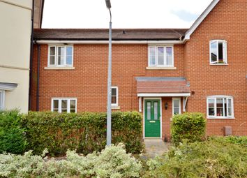 3 bed terraced house for sale in Avitus Way, Highwoods, Colchester CO4