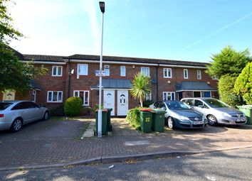 2 bed property to rent in Widgeon Close, Custom House, London E16