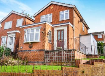 3 bed detached house for sale in Litchfield Rise, Arnold NG5