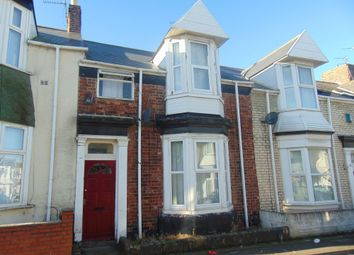 Thumbnail 3 bedroom terraced house for sale in Northcote Avenue, Sunderland