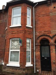 Thumbnail 4 bed shared accommodation to rent in Thackeray Road, Southampton