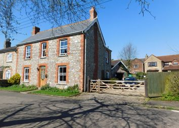 Thumbnail 5 bedroom semi-detached house for sale in Tatworth Street, Tatworth, Chard