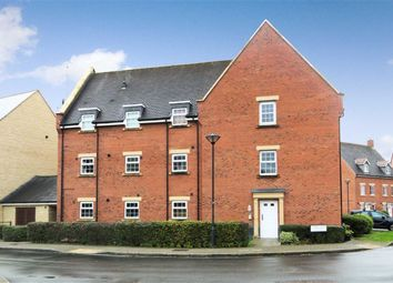 Thumbnail 2 bed flat for sale in 3 Eyre Close, Swindon, Wiltshire