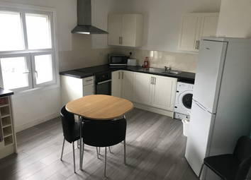 Thumbnail 1 bed flat to rent in De Montfort Street, Leicester