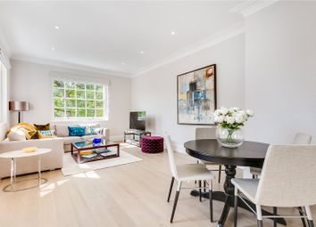 Thumbnail 2 bed property to rent in Carlton Lodge, 37-39 Lowndes Street, Belgravia