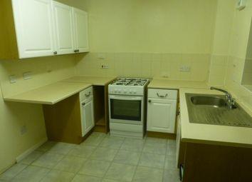 Thumbnail 2 bed property to rent in Hylton Close, Branston, Burton-On-Trent