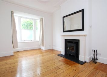 Thumbnail 2 bed maisonette to rent in St. Thomas's Road, London