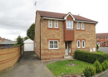2 bed semi-detached house for sale in Simpson Close, Balderton, Newark NG24
