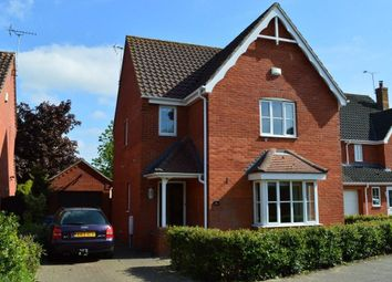 3 bed property to rent in Canfor Road, Rackheath, Norwich NR13