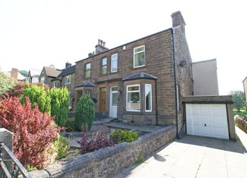 Thumbnail 3 bed property to rent in Cromford Road, Wirksworth, Matlock, Derbyshire