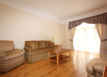Thumbnail 4 bed property to rent in North End Road, London