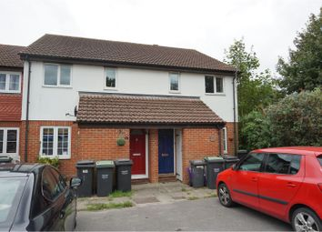 Thumbnail 1 bed maisonette for sale in Hawkes Road, Aylesford