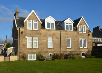 Thumbnail 2 bed flat for sale in East Clyde Street, Flat 1/2, Helensburgh, Argyll And Bute