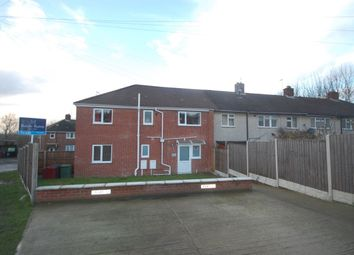 Thumbnail 2 bedroom flat to rent in Iron Cliff Road, Bolsover, Chesterfield