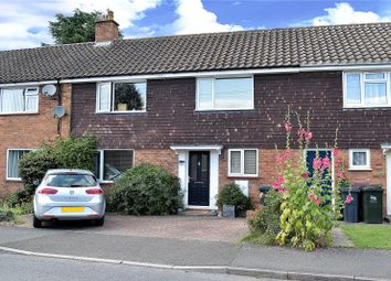 Thumbnail 3 bed terraced house for sale in Ellsdon, Kempsey, Worcester, Worcestershire