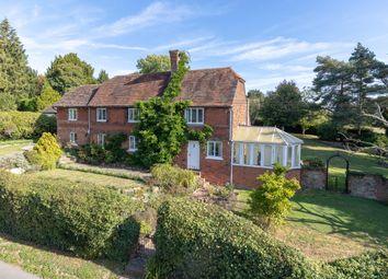 Thumbnail 5 bed detached house for sale in High Halden, Ashford