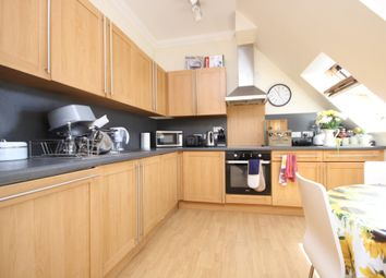 Thumbnail 3 bed flat to rent in St. Michaels Court, Hulme Place, London