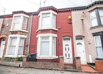 Thumbnail 2 bedroom terraced house for sale in Southey Street, Bootle, Merseyside