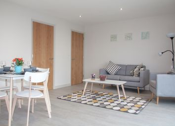 Thumbnail 1 bed flat to rent in Regent Farm Road, Newcastle Upon Tyne