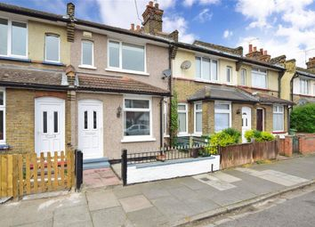 3 bed end terrace house for sale in Elm Road, Erith, Kent DA8