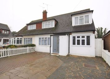 Thumbnail Semi-detached house for sale in Oakbank, Hutton, Brentwood