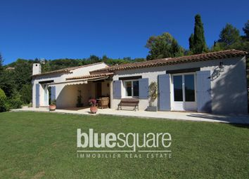 Thumbnail 2 bed villa for sale in Mouans-Sartoux, Alpes-Maritimes, 06370, France