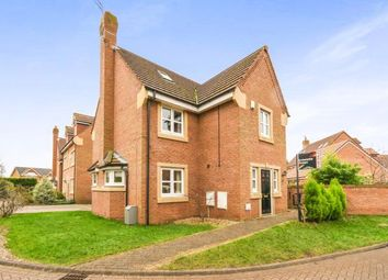 Thumbnail 6 bed detached house for sale in Holford Moss, Sandymoor, Cheshire, Sandymoor
