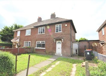 3 bed semi-detached house for sale in Grizedale Place, Preston PR2