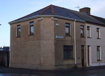 Thumbnail 2 bed flat to rent in 1A Beach Street, Aberavon, Port Talbot