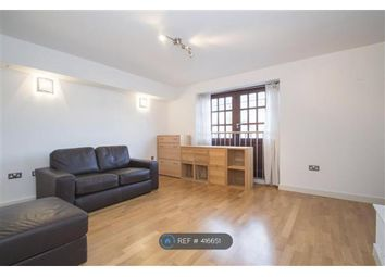 Thumbnail 1 bed flat to rent in Pump House Close, London