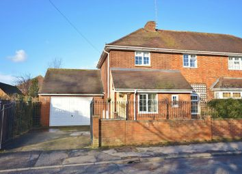 Thumbnail 2 bed semi-detached house for sale in North Drive, Beaconsfield
