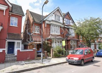 Thumbnail 4 bedroom semi-detached house for sale in Heathfield Park, Willesden Green