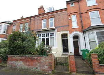 Thumbnail 4 bedroom semi-detached house for sale in Waldeck Road, Nottingham, Nottinghamshire