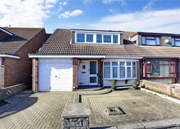 3 bed semi-detached house for sale in Godwit Road, Southsea, Hampshire PO4