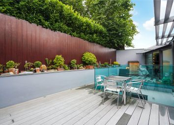 Thumbnail 3 bed detached house for sale in Ainsdale Road, London