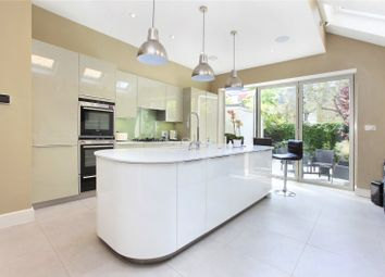 Thumbnail 4 bed property to rent in Cathles Road, Clapham South, London