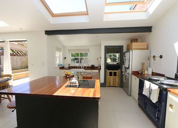 Thumbnail 4 bed semi-detached house for sale in 18 East Grinstead Road, Lingfield, Surrey RH7 6Ep
