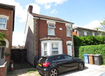 Thumbnail 3 bed detached house for sale in Victoria Street, Ipswich