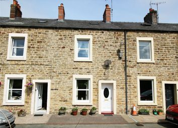 Thumbnail 2 bed cottage for sale in 5 Wardhall Cottages, Arkleby, Wigton, Cumbria