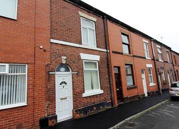 2 bed terraced house for sale in Regent Street, Bury BL9