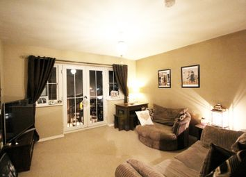 Thumbnail 2 bedroom flat for sale in Meeting Street, Wednesbury, West Midlands