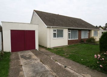 Thumbnail 2 bed bungalow to rent in Samsons Road, Brightlingsea, Colchester