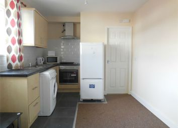 Thumbnail 1 bed flat to rent in Marston Road, Wolverhampton