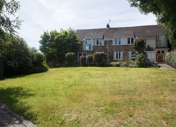 Thumbnail 3 bed detached house for sale in La Rue Des Friquettes, St. Saviour, Jersey