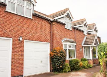 Thumbnail 4 bed detached house for sale in Dovedale Avenue, Sutton-In-Ashfield