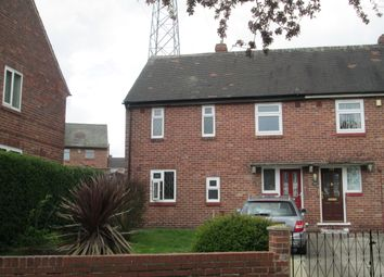 Thumbnail 3 bed semi-detached house for sale in Barnsley Road, Wath Upon Dearne
