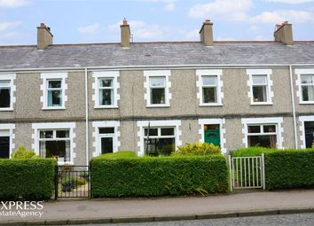 Thumbnail 3 bed terraced house for sale in Esdale Terrace, Balnamore, Ballymoney, County Antrim