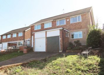 Thumbnail 3 bedroom semi-detached house for sale in Belmont Close, Chilwell, Nottingham