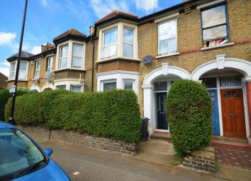 Thumbnail 2 bed flat for sale in Brunswick Road, Leyton